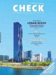 SIMACEK Magazin CHECK 1-2019