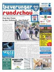 Beverunger Rundschau 2019 KW 28