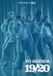 VO Agenda 19/20