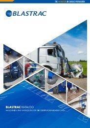 Blastrac Katalog 2019 - Version Web