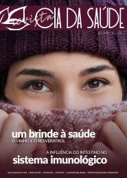 Cia da Saúde Revista - Edição 03