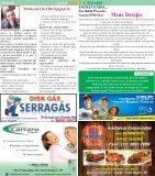 Jornal Você Cidade Serra Negra - Page 4