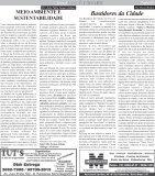 Jornal Você Cidade Serra Negra - Page 7