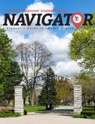 2019-20 FSU Navigator