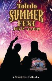 Toledo Summer Fest 2019