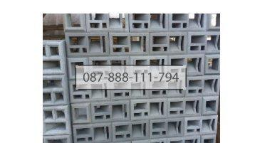 WA +62 878-8811-1794 Jual lubang angin dari batu custom tangerang