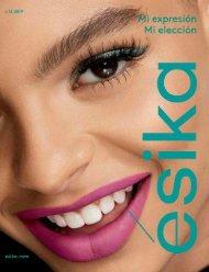 Ésika - Mi expresión mi elección