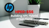 HPE0-S56 Exam Questions
