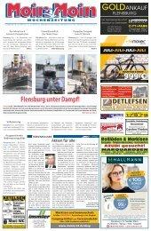 MoinMoin Flensburg 28 2019