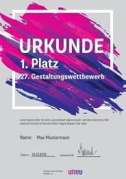 11. Platz/Sonderpreis