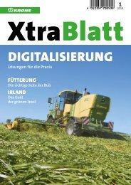 XtraBlatt Ausgabe 01-2019