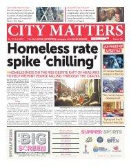 City Matters 102