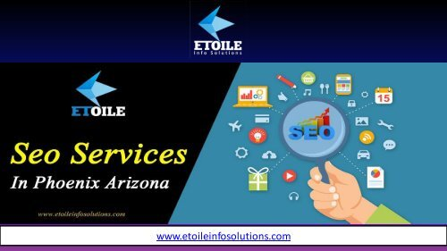 Seo Services In Phoenix Arizona Website Designing Agency In Phoenix Az