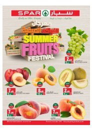 SPAR weekly flyer 10-16 July 2019