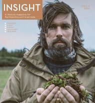 INSIGHT Magazine - Issue 4