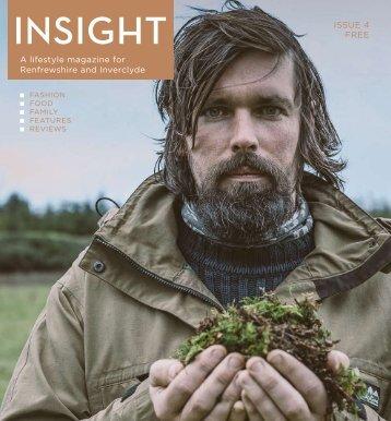 INSIGHT Magazine - Issue 4