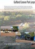 Broome trip ... Normanton to Kakadu - Page 2