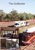 Broome trip ... Normanton to Kakadu - Page 6
