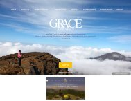 GRACE WEBSITE- UPDATED 26TH DEC