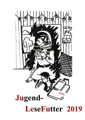 JugendLeseFutter 2019