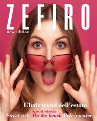Zefiro Magazine (2-2019)