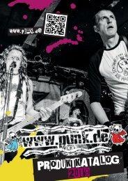 punk.de-Katalog 2019
