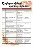 Buku Program Karnival TS25 SMK Marudi - Page 5