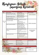 Buku Program Karnival TS25 SMK Marudi - Page 7