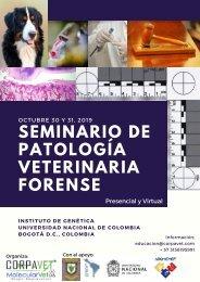 ENG-SPA Sem Vet Forensic Path Oct 30-31 2019