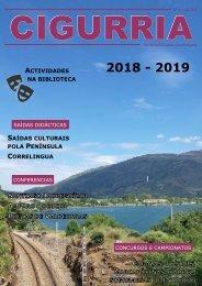 Revista Cosme López - 2018-2019