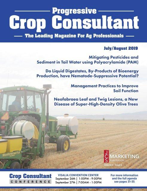 Home - Progressive Crop Consultant