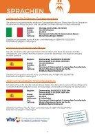 Volksbildungswerk Fürstenzell e.V. - Aktuelles Programm - Page 4