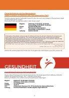 Volksbildungswerk Fürstenzell e.V. - Aktuelles Programm - Page 5