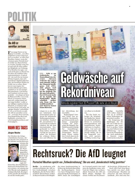Berliner Kurier 10.07.2019