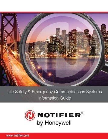 Notifier Brochure_New