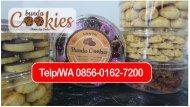 WA O856-O162-72OO Jual Kue Nastar Temanggung