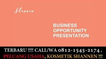 WA 0812-1545-2174, Bisnis Shannen Kalimantan Selatan