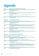 3rd CENSIS Tech Summit 2016_Agenda - Page 4