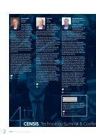 4th CENSIS Tech Summit 2017 Agenda - Page 2