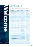 4th CENSIS Tech Summit 2017 Agenda - Page 3