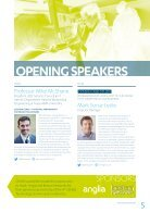 4th CENSIS Tech Summit 2017 Agenda - Page 5