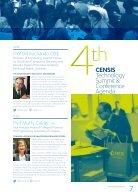 4th CENSIS Tech Summit 2017 Agenda - Page 7