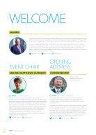 5th CENSIS Tech Summit 2018 Agenda - Page 2