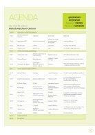 5th CENSIS Tech Summit 2018 Agenda - Page 3