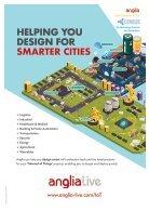 5th CENSIS Tech Summit 2018 Agenda - Page 4