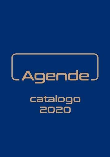 2020_catalogo AGENDE