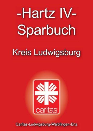 Hartz IV Sparbuch Ludwigsburg