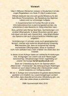 Hartz IV Sparbuch Ludwigsburg - Page 4