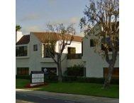 Exterior view of the office of Newport Beach dentist John B Chrispens DDS