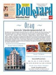 Ausgabe 7-2019 München Nord
